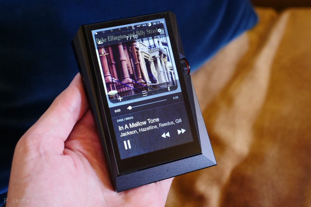 Audio Streaming Apps