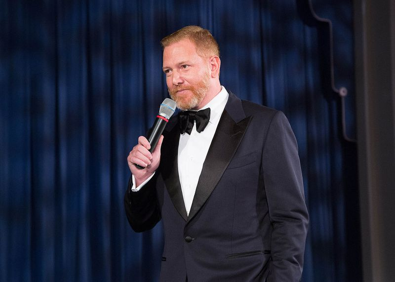 RYAN KAVANAUGH: THE OTHER SIDE OF RELATIVITY MEDIA'S FOUNDER