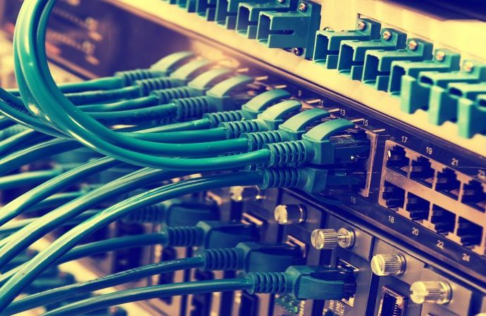 Ideal Structured Cabling Solutions