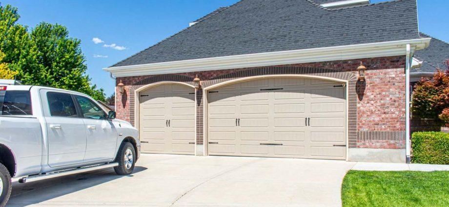 garage doors supplier
