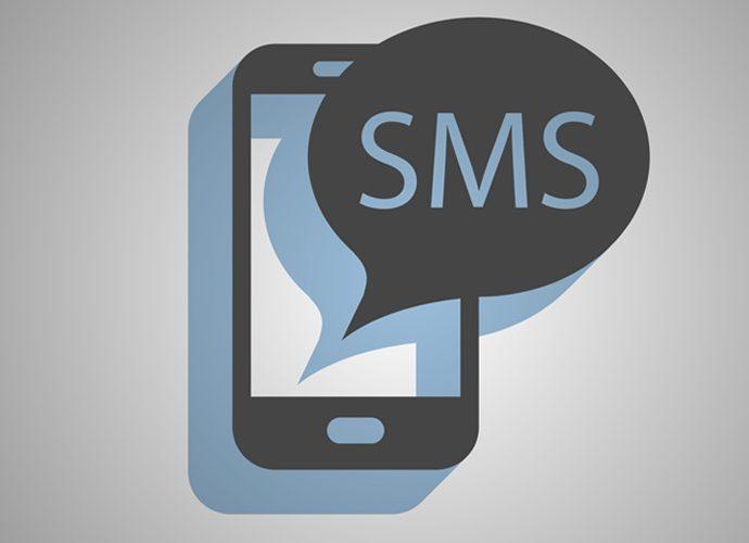 SMS från datorn