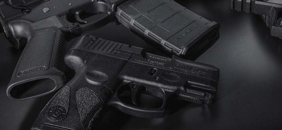 online gun shopping
